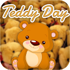 Valentine's Day - Teddy Day Messages icon