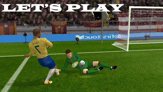 Tricks for Dream League Soccer - náhled