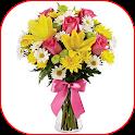 Flower Bouquets & Arrangements icon