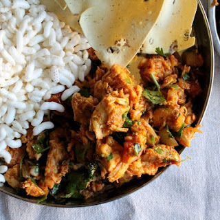 Chicken Choyela