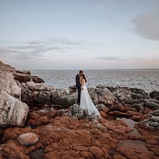 Wedding photographer Michele De nigris (MicheleDeNigris). Photo of 26.10.2018