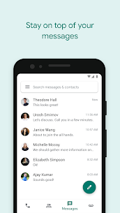 Google Voice Apk – For Android 3