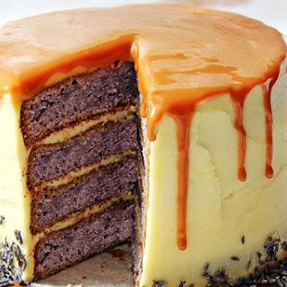 Lavender Honey Glaze Recipes