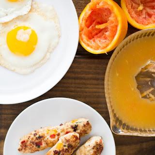 Chicken Mango Sausage Recipes.