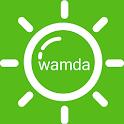 Wamda icon