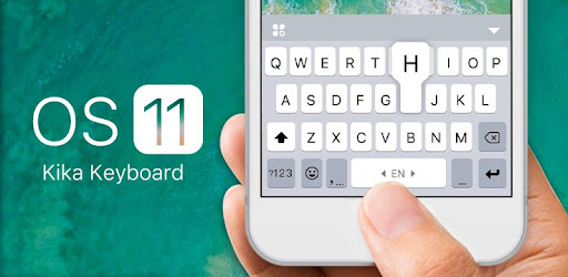 New OS11 Keyboard Theme - Apps on Google Play