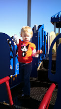 Photo: At the playground