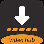 N hub Video Downloader: Private download videos 1.0.8