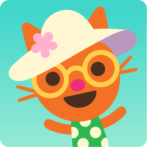 Sago Mini Babies Dress Up app (apk) free download for Android/PC/Windows