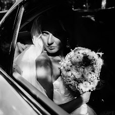 Wedding photographer Aleksandr Slobodyan (MEGAS). Photo of 12.04.2016