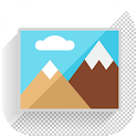 Photo & Image convert to JPG icon
