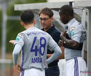 OFFICIEEL: Anderlecht ziet verdediger na 24(!) speelminuten vertrekken naar ambitieuze stadsgenoot