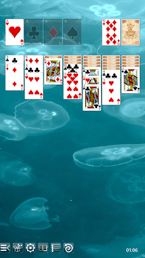 Solitaire Free 5.3 screenshots 9