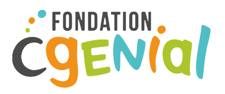 fondation cgenial