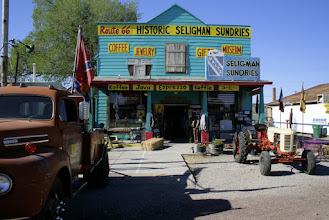 Photo: Tu dają najlepszą kawę w Stanach.