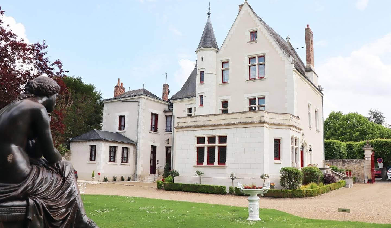 Château Tours