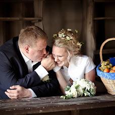 Wedding photographer Sergey Shevchenko (shefs1). Photo of 04.11.2012