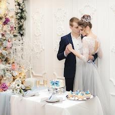 Wedding photographer Alena Shevchenko (anikki). Photo of 20.01.2017