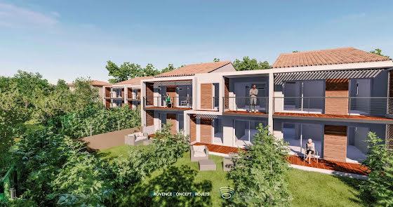 Vente appartement 2 pièces 44,65 m2