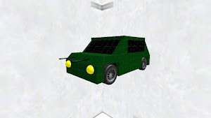 1ステージの車