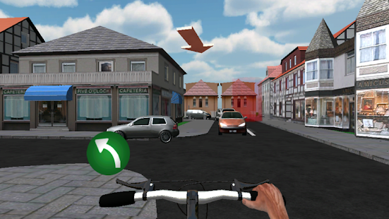 Bicycle World 3D- screenshot thumbnail