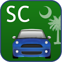 SC DMV Driver Exam icon