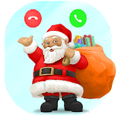 North Pole Santa Clause Call