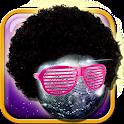 Bola de disco Fondos Animados icon