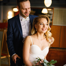 Wedding photographer Aleksandr Afanasev (T-TRUE). Photo of 06.06.2017
