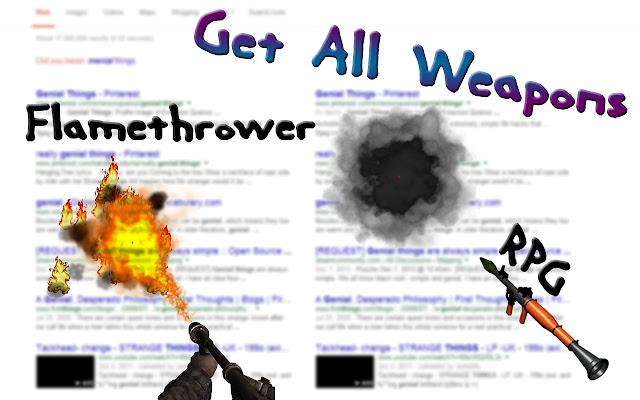 Website Destroyer Screenshot