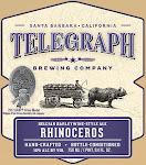 Telegraph Rhinoceros 2012