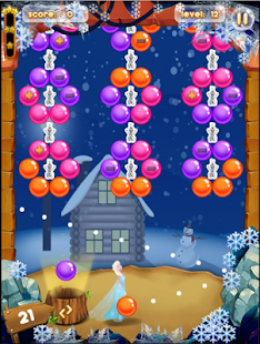 Elsa & Olaf Adventures - náhled