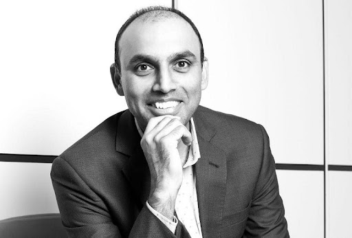 Niral Patel, Regional Director, Sub-Saharan Africa.