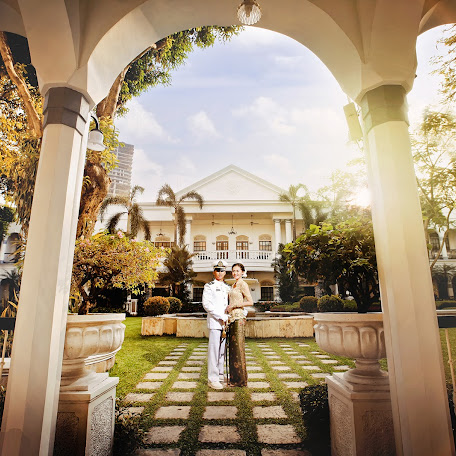 Wedding photographer Denni Kurniawan (deekayphotograp). Photo of 12.06.2015