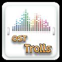 OST Trolls musica icon