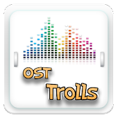 OST Trolls music lyrics