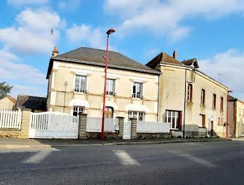 maison à Epuisay (41)