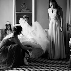 Свадебный фотограф Emanuelle Di dio (emanuellephotos). Фотография от 19.06.2019
