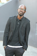 DJ Black Coffee  Picture: Mabuti Kali/ Sowetan/Sunday World
