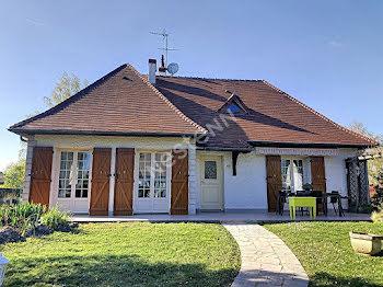 maison à Saint-Gervais-la-Forêt (41)