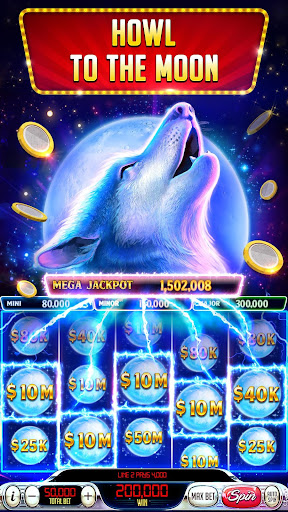 Vegas Downtown Slotsu2122 - Slot Machines & Word Games  screenshots 4