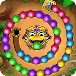 Epic quest - Marble lines - Marbles shooter Icon