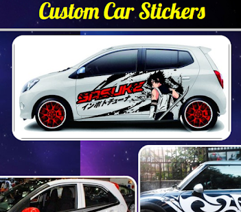 Custom Car Stickers Android Apps On Google Play - Custom car stickers