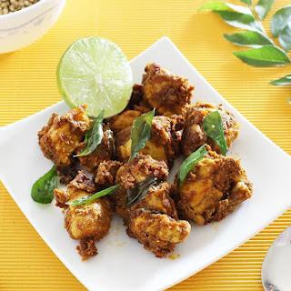 Andhra Chicken Fry, kodi vepudu Restaurant Style