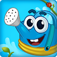 Water Me Please! Brain Teaser apk
