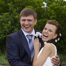 Wedding photographer Vladimir Makovcev (Makovcev). Photo of 04.09.2013