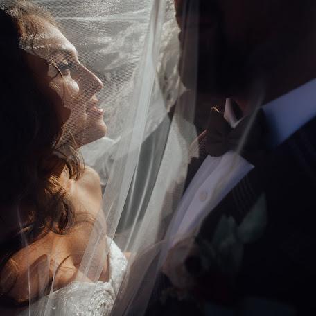 Wedding photographer Aleksandr Smelov (merilla). Photo of 18.12.2017