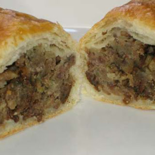 Ground Beef Meat Pie Recipes