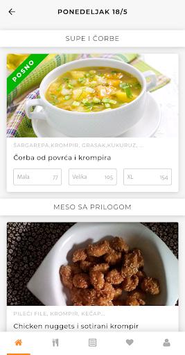 Šerpica 021 screenshot 3