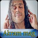 اغاني أكرم ماغ 2019 بدون نت-Akram mag mp3 APK
